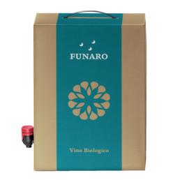 Bag in box - Funaro - Bianco IGP Terre Siciliane